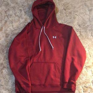 Under armour hoodie 🌈